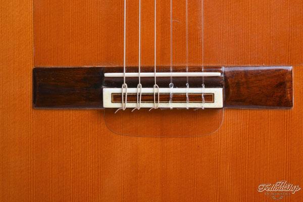 Gerundino Fernandez 1984 - Guitar 1 - Photo 10