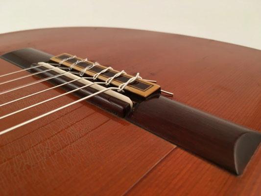 Jose Ramirez 1968 - Guitar 4 - Photo 32