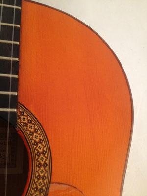 Hermanos Conde 1974 - Guitar 2 - Photo 11