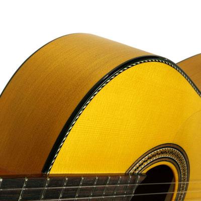 Lester Devoe 2015 -  Guitar 3 - Photo 4