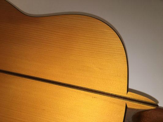Manuel Reyes 1994 - Guitar 3 - Photo 17