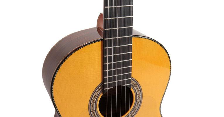 Lester Devoe 2013 - Guitar 2 - Photo 6