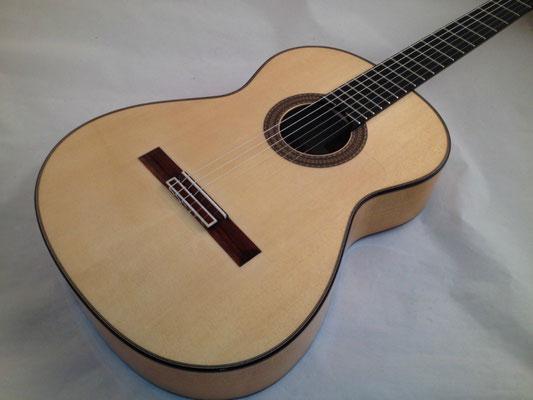 Jose Marin Plazuelo 2013 - Guitar 1 - Photo 4