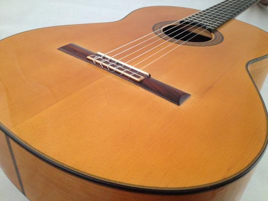 Francisco Barba 1986 - Guitar 1 - Photo 6