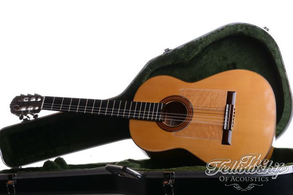 Hermanos Conde 2005 - Guitar 7 - Photo 1
