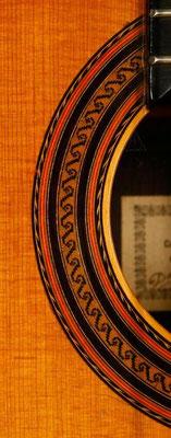Domingo Esteso 1925 - Guitar 1 - Photo 7