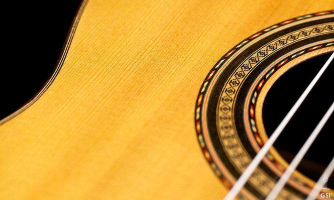Domingo Esteso 1932 - Guitar 4 - Photo 4