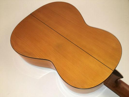 Marcelo Barbero 1953 - Guitar 3 - Photo 8