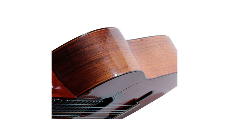 Hermanos Conde 1981 - Guitar 4 - Photo 11