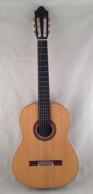 Manuel Bellido 2000 - Guitar 4 - Photo 1