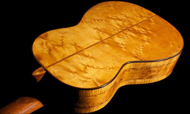 Antonio de Torres 1862 - Guitar 1 - Photo 9