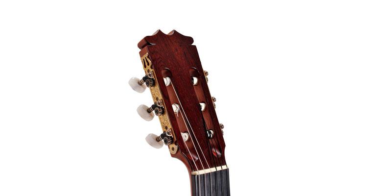 Hermanos Conde 1984 - Sobrinos de Esteso - Guitar 6 - Photo 3