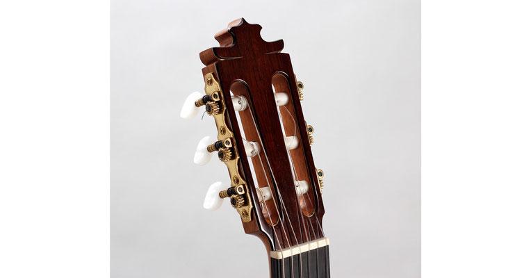 Francisco Barba 2002 - Guitar 3 - Photo 4