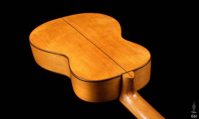 Jose Ramirez 1945 - Guitar 1 - Photo 6