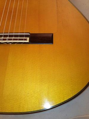 Francisco Barba 1987 - Guitar 1 - Photo 16