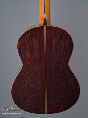 Jose Ramirez 1991 - Guitar 2 - Photo 5
