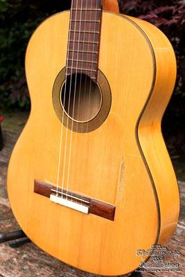 Domingo Esteso 1933 - Guitar 1 - Photo 5