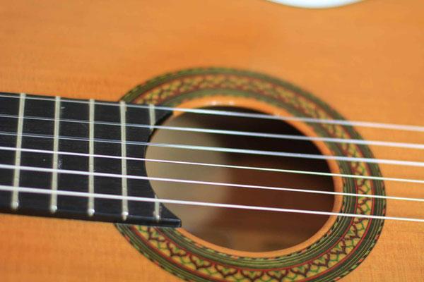 Jose Ramirez 2008 - Guitar 3 - Photo 7