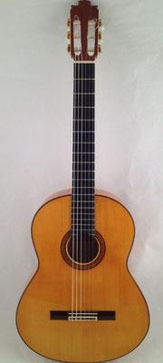 Francisco Barba 1987 - Guitar 1 - Photo 18