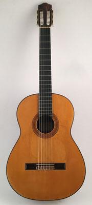 Miguel Rodriguez 1976 - Guitar 2 - Photo 11