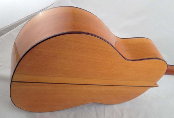 Manuel Reyes 1974 - Guitar 4 - Photo 12