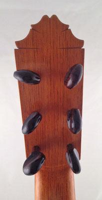 Manuel Bellido 1976 - Guitar 1 - Photo 16