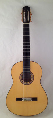 Manuel Reyes Hijo 2005 - Guitar 1 - Photo 1