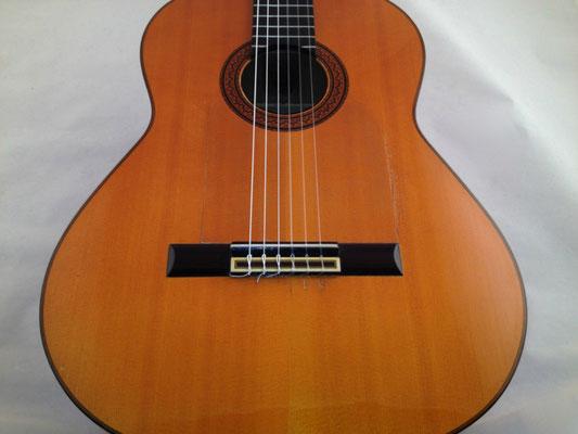 Jose Ramirez 1964 - Guitar 3 - Photo 3