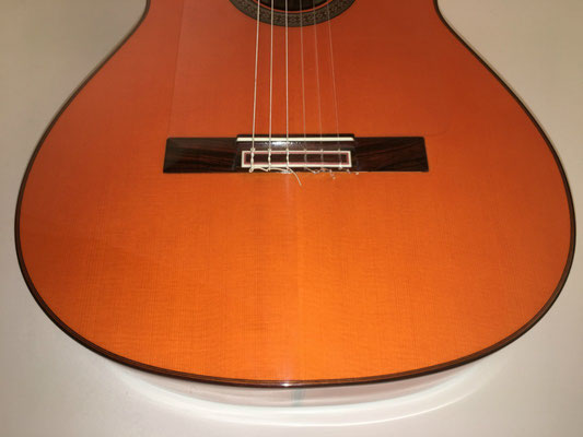 Sobrinos de Esteso Moraito Re-Edition 1972 - Guitar 7 - Photo 8