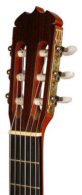 Jose Ramirez 1988 - Guitar 1 - Photo 1