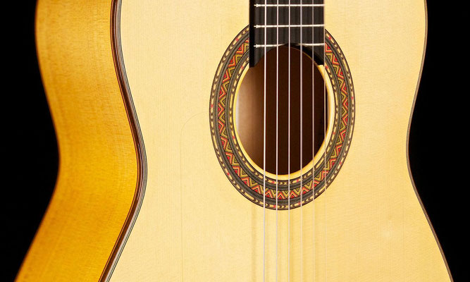 Felipe Conde 2014 - Guitar 5 - Photo 4