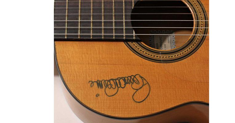 Miguel Rodriguez 1954 - Guitar 1 - Photo 10