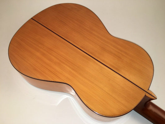 Miguel Rodriguez 1985 - Guitar 1 - Photo 6