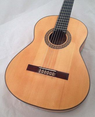 Manuel Bellido 1976 - Guitar 1 - Photo 3