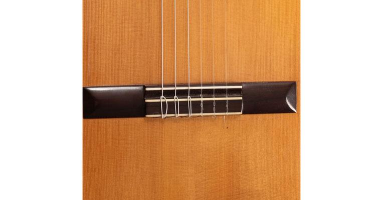 Miguel Rodriguez 1954 - Guitar 1 - Photo 9