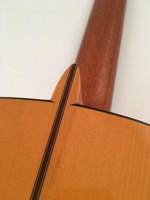 Manuel Reyes 1994 - Guitar 3 - Photo 20