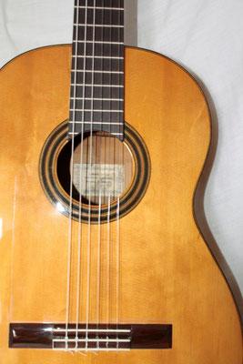 Domingo Esteso 1932 - Guitar 5 - Photo 3