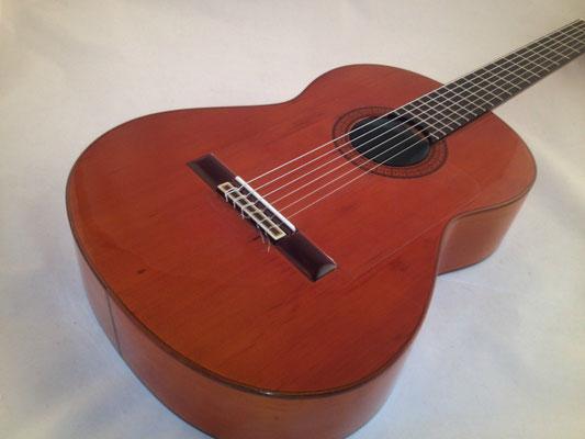 Jose Ramirez 1966 - Guitar 3 - Photo 4