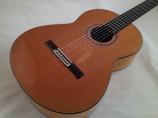 Francisco Barba 2005 - Guitar 1 - Photo 4