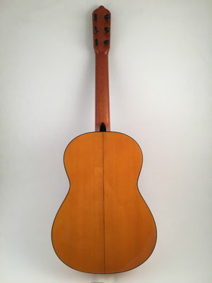 Lester Devoe 2012 - Guitar 4 - Photo 12