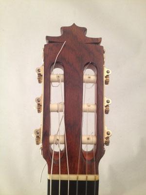 Francisco Barba 1973 - Guitar 3 - Photo 16