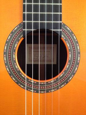 Hermanos Conde 2000 - Guitar 2 - Photo 1