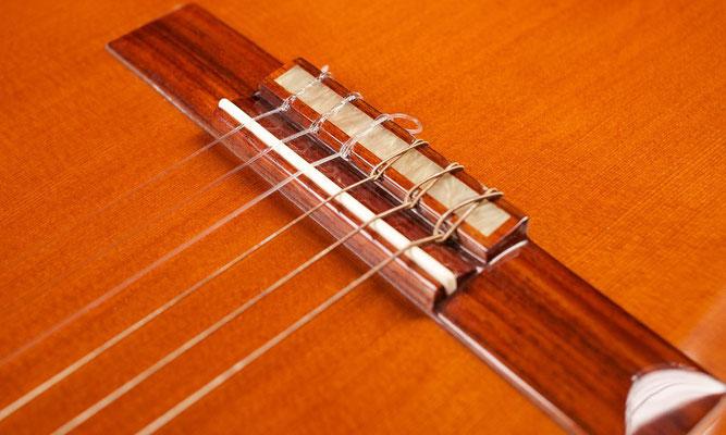 Arcangel Fernandez 1974 - Guitar 2 - Photo 7