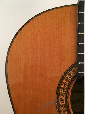 Jose Ramirez 1967 - Guitar 6 - Photo 4