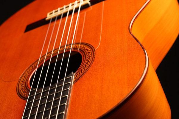 Jose Ramirez 1975 - Guitar 3 - Photo 4