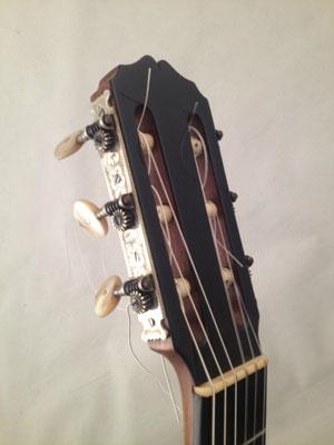 Santos Hernandez 1923 - Guitar 1 - Photo 18