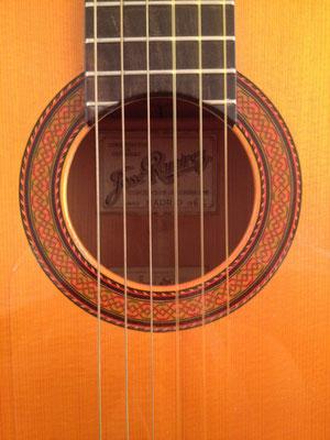 Jose Ramirez 1962 - Guitar 2 - Photo 1