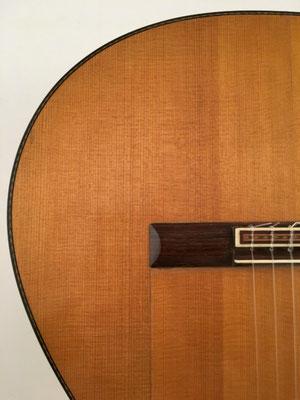 Miguel Rodriguez 1968 - Guitar 4 - Photo 19