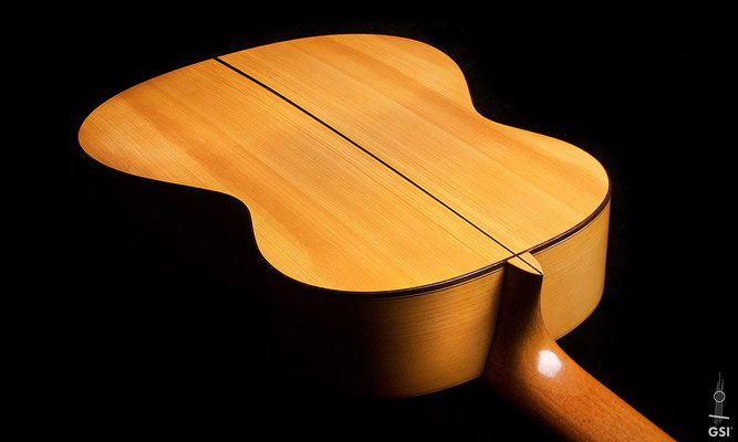 Antonio Marin Montero 2003 - Guitar 1 - Photo 8