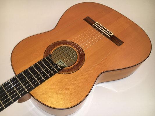 Manuel Bellido 1991 - Guitar 1 - Photo 8